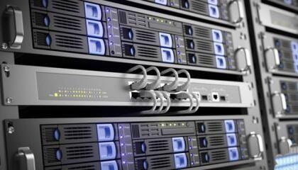 网站更换服务器对网站优化有什么影响
