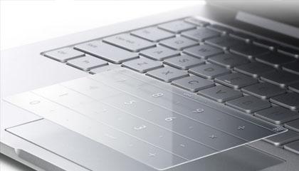 小米笔记本超薄智能键盘上线:49元效率神器