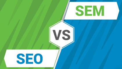 什么是百度竞价跟SEO有什么区别?增城推广公司告诉你