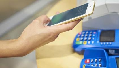 微信副总裁耿志军:支付的市场远超认知,一天10亿笔消费远未饱和