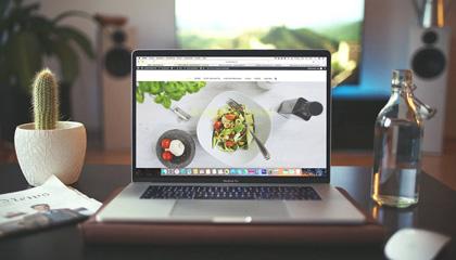 酷族告诉你,2020年企业如何做好网站建设与推广?